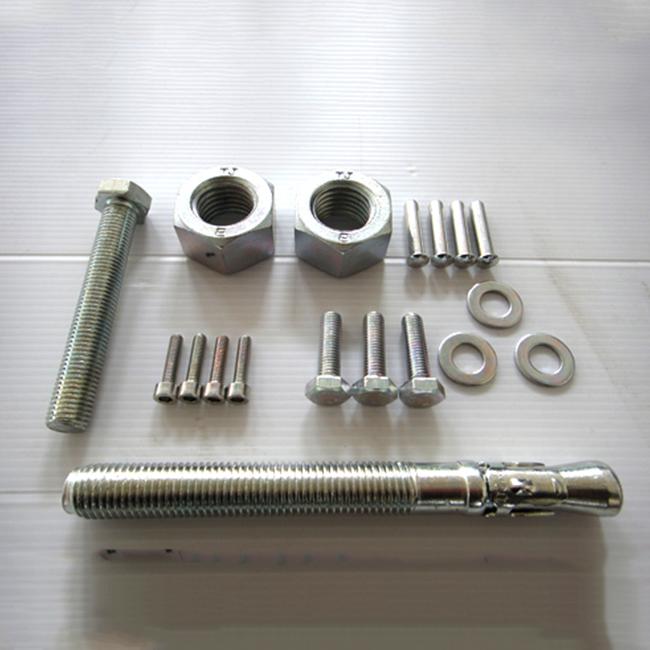 锌镍合金的性能特点